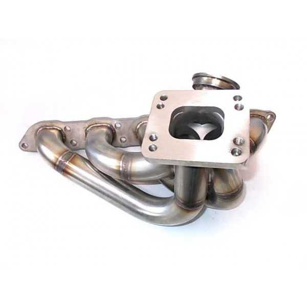 Exhaust manifold Volvo 5cyl 740, 940 Stainless Steel 321L