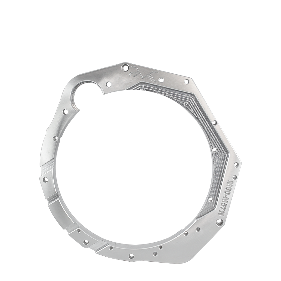 ADAPTER PLATE BMW V8 M60 M62 S62