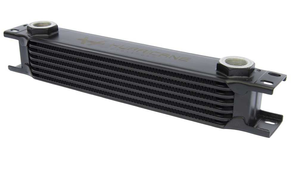 Hurricane Oil cooler 19 row (262mm)