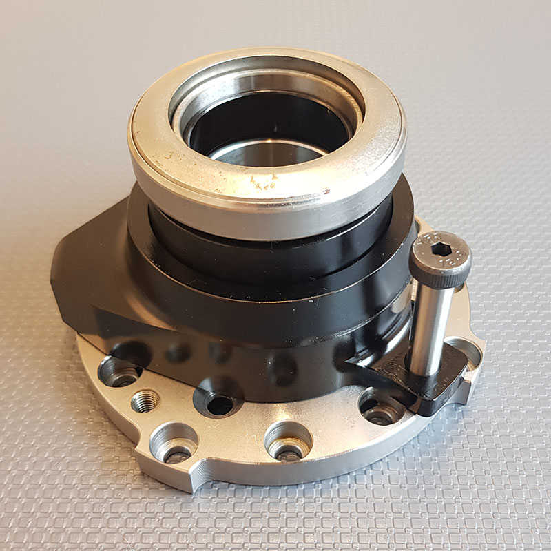 Hydraulic realese bearing (Adjustable)