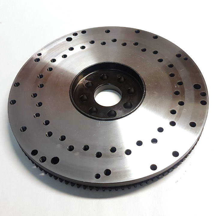 MB OM603, OM606, M104, M113 Flywheel (Backplate)