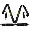 "QSP 4 point safety harness 3"" FIA"