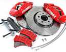 Brake kit for Volvo 740/940