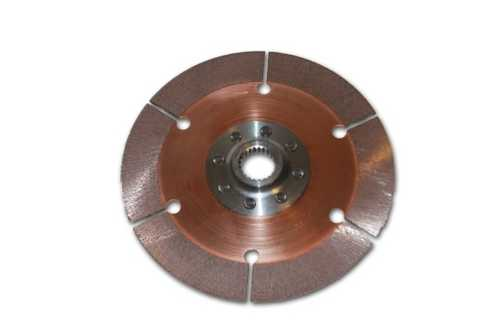 Clutch disc Audi 24 splines (24x20,6) (middle disc)