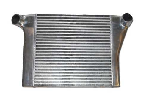 Intercooler Volvo 740/940
