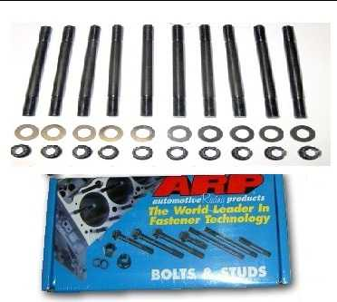 Ford Cosworth -ARP  head stud