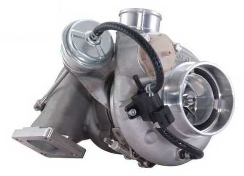 Borg Warner 7670 EFR - 650hp