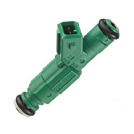 Bosch injector 968 green 465cc