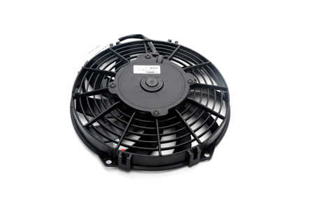 "SPAL cooling fan 225mm / 9"" suction"