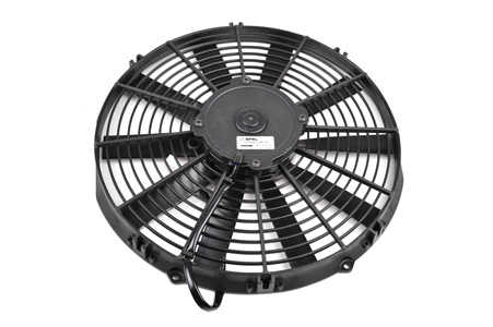 "SPAL cooling fan 330mm / 13"" suction"