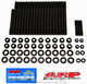 Chevrolet LT1 6.2L small block, w/ M8 corner studs Head Stud Kit