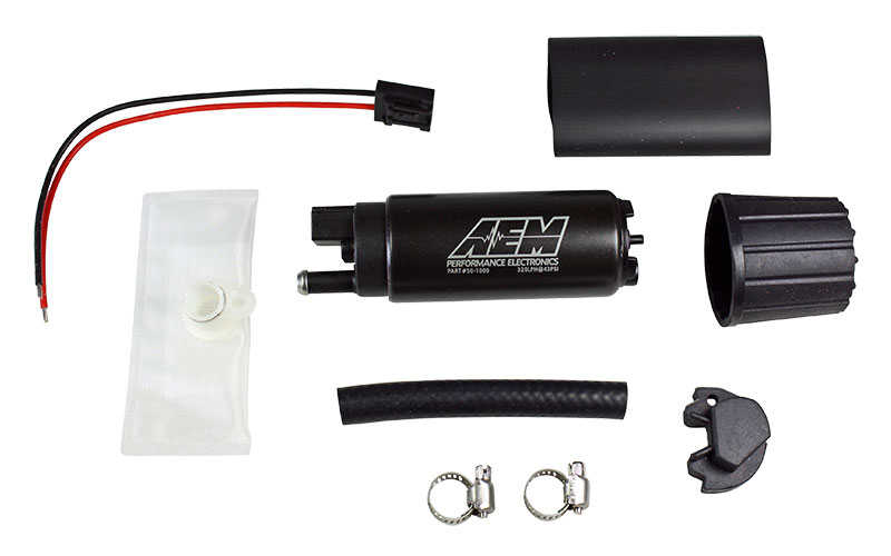 AEM fuel pump 320L (in tank)